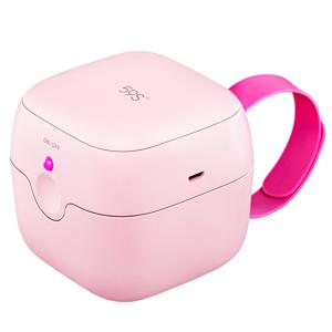 59S 59S UV-C sterilizátor dudlíků S6 - Pink