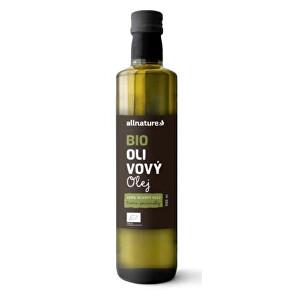 Allnature BIO extra panenský Olivový olej 500 ml