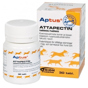 Aptus Attapectin vet 30 tablet