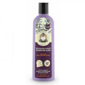 Babička Agafia Babička agafa - Jalovcový šampon pro řídké a oslabené vlasy 280ml