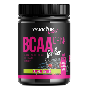 BCAA for Her Forest Fruits 350g Forest Fruits 350g
