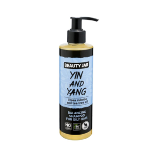 Beauty Jar - YIN AND YANG šampon na mastné vlasy 250 ml