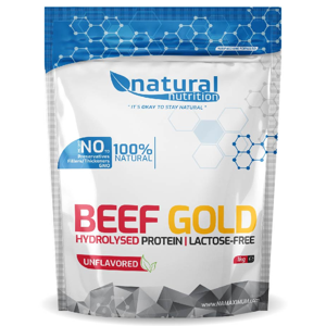 Beef Gold Natural 1kg Natural 1kg