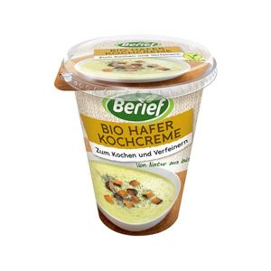 Berief Bio ovesný krém BERIEF 200 ml
