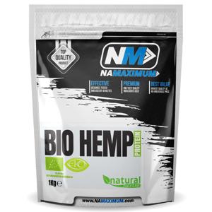 BIO Hemp Protein - Konopný protein Natural 1kg Natural 1kg
