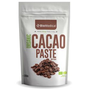 BIO kakaová hmota Natural 200g Natural 200g
