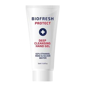 BioFresh Čisticí antibakteriální dezinfekční gel na ruce 50 ml