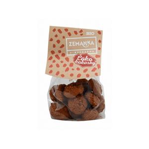 Biopekárna Zemanka Bio Čoko-kokosky s Fair Trade čokoládou 100 g