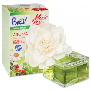 Brait difuzér Spring Garden 75 ml