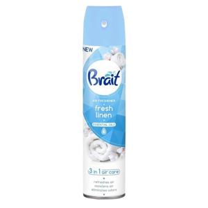 Brait Osvěžovač vzduchu - sprej Fresh Linen 300 ml