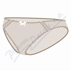 Chicco kalhotky jednorázové po porodu vel. 3 - 4 ks