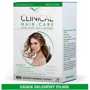 Clinical Clinical Hair-Care tob.30  - kúra na 1. měsíc