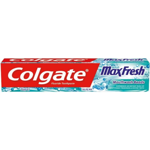 Colgate Max Fresh Mouthwash Beads 75 ml Zubní pasta