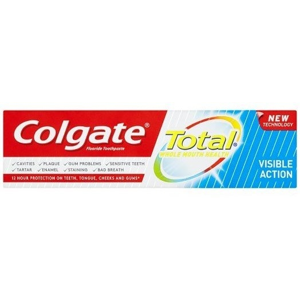 Colgate Zubní pasta Total visible action 75ml