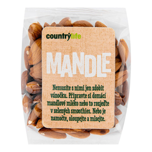 Country Life Mandle 100g