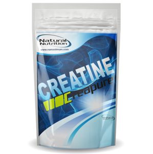 Creatine Pure Natural 1kg Natural 1kg