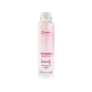 Diva`s for Women Diva`s Vitamin Water - BEAUTY 400 ml