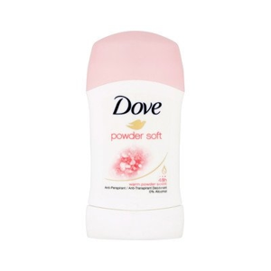 Dove Powder soft tuhý antiperspirant 40 ml