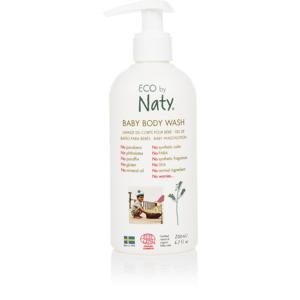 Eco Naty Dětské ECO tekuté mýdlo Naty 200 ml