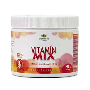 EkoMedica Czech Vitamín mix 250 g
