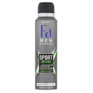 Fa Men Xtreme Sport Refresh antiperspirant 150 ml