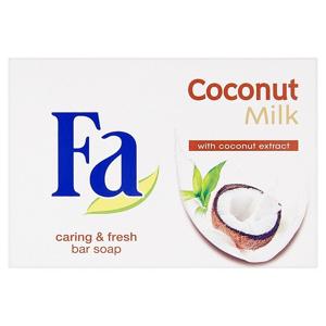 Fa mýdlo  Coconut Milk 90g