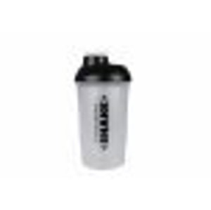 FIT-DAY FIT-DAY Shaker 600 ml bílá