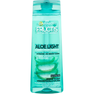 Garnier Fructis Aloe Light šampon 400 ml