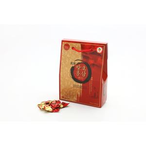 GINLAC Bonbóny s červeným ženšenem 330 g