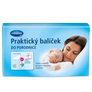 Hartmann Praktický balíček do porodnice (M)