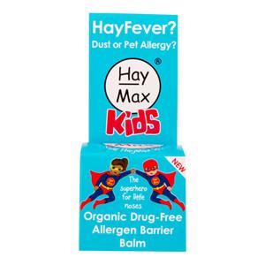HayMax Mast se včelím voskem na alergii pro děti BIO 5 ml