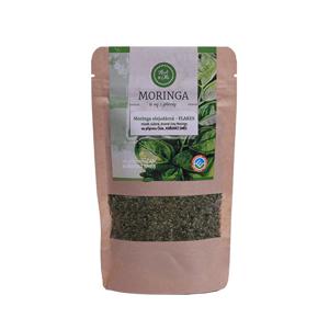 Herb & Me Moringa olejodárná - sušené listy (flakes) 30 g
