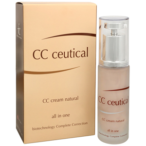 Herb Pharma CC Ceutical natural 30 ml