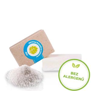 HillVital | Mýdlo s mořskou solí bez alergenů 95 g
