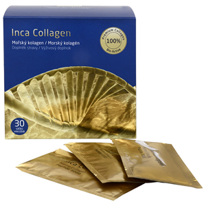 Inca Collagen Inca Collagen 90 g (30 sáčků)