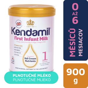 KENDAMIL KOJENECKÉ MLÉKO 1 (900 G)