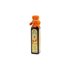Kitl Kitl Meducínka 250ml - mediciální sirup pro období nachlazení