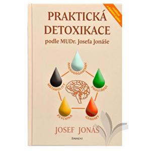 Knihy Praktická detoxikace podle MUDr. Josefa Jonáše
