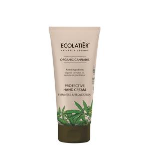 Krém na ruce CANNABIS - Ochranný -EcoLatier Organic - 100ml