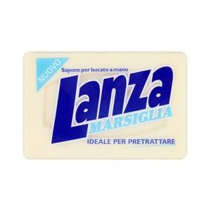 Lanza Marsiglia tuhé mýdlo na praní 250g