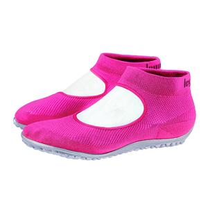 leguano Bosoboty Leguano ballerina růžové 38-39