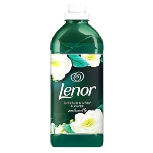 Lenor Emerald And Ivory Flower Aviváž 750ml