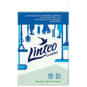 Linteo Classic švédská utěrka 35x30 cm