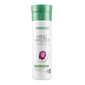 LR Lifetakt Mind Master Formula Green 500 ml