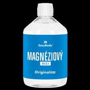 Magnesiový olej Original 500ml Original 500ml Original