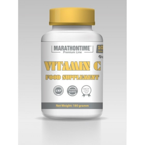 MarathonTime Vitamin C 1000mg 100 tablet