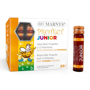 Marnys Protect Junior 20 x 10 ml