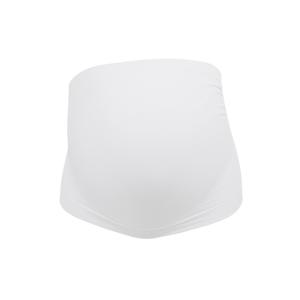Medela Těhotenský břišní pás - bílý, L