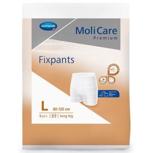 MoliCare MoliCare Premium FIXPANTS L 5 ks