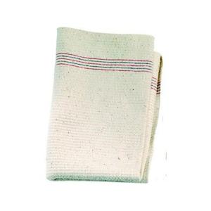 Moni Hadr na podlahu bílý nebalený velký 60x80 cm, bavlna 1 ks